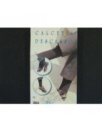 CALCETIN MEDILAST NORM PEQ NEGR 300PN