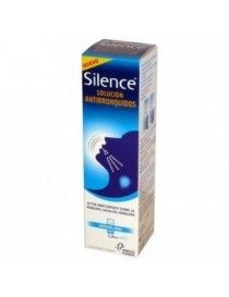 SILENCE SPRAY 50 ML