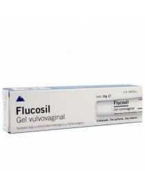 FLUCOSIL GEL 30 GR