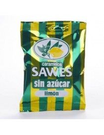 CARAMELOS RHEILA LIMON S/AZUCAR
