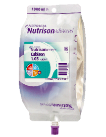 NUTRISON LOW ENERGY MULTIF 1000 C/8