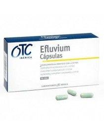 EFLUVIUM CISTINA 60 CAP