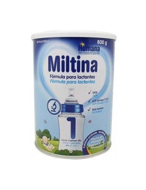 MILTINA 1 800 GR