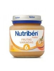 NUTRIBEN INICIO FRUTAS VARIADAS