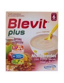 BLEVIT PLUS MULTICE F.SEC 600 GR