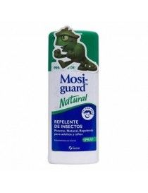 MOSI GUARD NATURAL SPRAY 100 ML