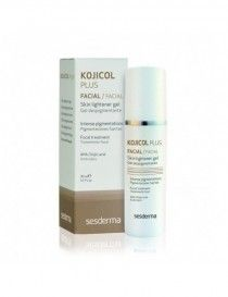 KOJICOL PLUS GEL DESPIGMENTANTE 30 ML SESDERMA