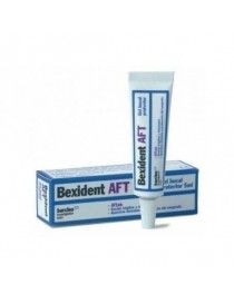BEXIDENT AFTAS GEL BUCAL 5 ML