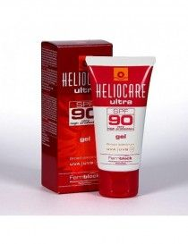 HELIOCARE ULTRA SPF 90 GEL 50 ML