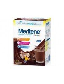 MERITENE CHOCOLATE 30GR 15 SOBRES