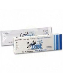 TEST GESTATEST STICK HCG(TEST EMBARAZO)