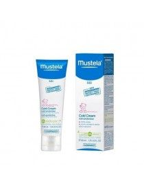MUSTELA COLD CREAM ULTRA PROTECT 40