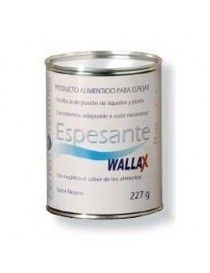 ESPESANTE WALLAX 6 BOTES 227 GR