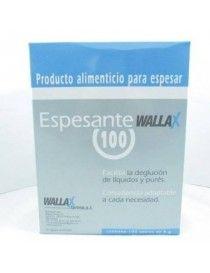 ESPESANTE WALLAX 100 SOBRES 9 GR