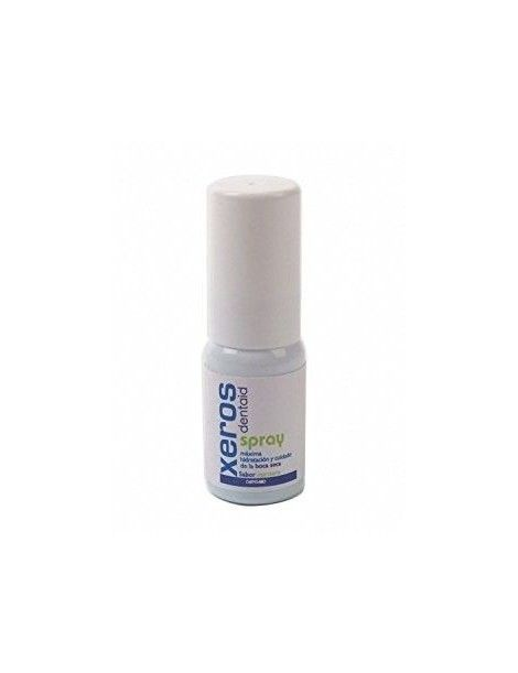 XEROSDENTAID SPRAY 15 ML R3570
