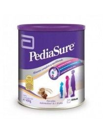 PEDIASURE POLVO CHOCOLATE 400 GR S230