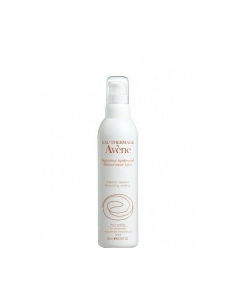 EMULSION REPARADORA PARA DESPUES SOL 200 ML AVENE