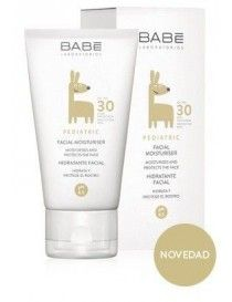 CREMA PEDIAT BABE HIDRAT FACIAL 50 ML