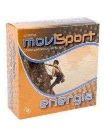 GOOD ENERGY 12 STIKS MONODOSIS