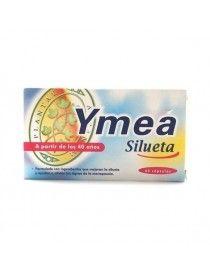 YMEA SILUETA 64 CAP