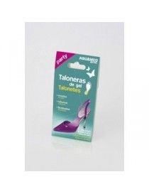 AQUAMED TALONERAS GEL 2 UN