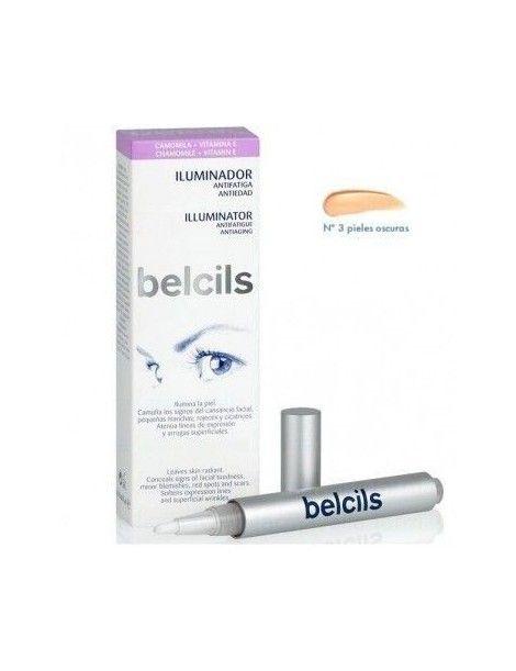 BELCILS ILUMINADOR N3 CLICK-PEN