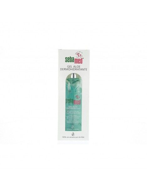 SEBAMED GEL ALOE DERMOHIDRAT 200ML