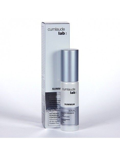SUMMUM SERUM CUMLAUDE 25 ML