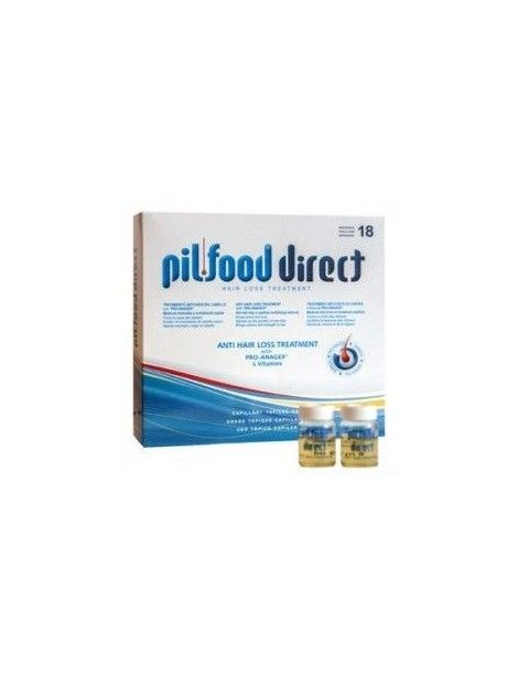 PILFOOD DIRECT 18 AMP