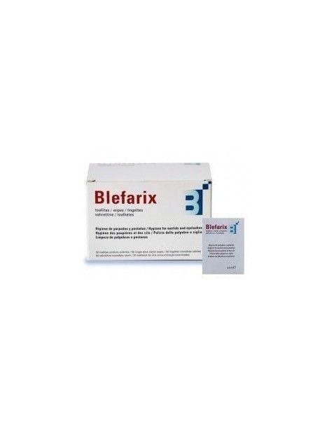 BLEFARIX TOALLITAS 50 UN