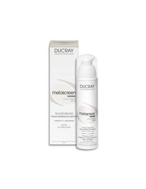 MELASCREEN ILUMINADOR 40 ML
