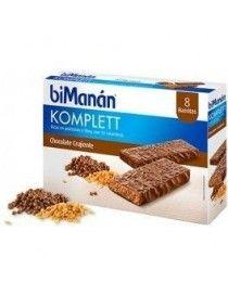 BIMANAN CHOCOLATE KOMPLETT 8 UNI