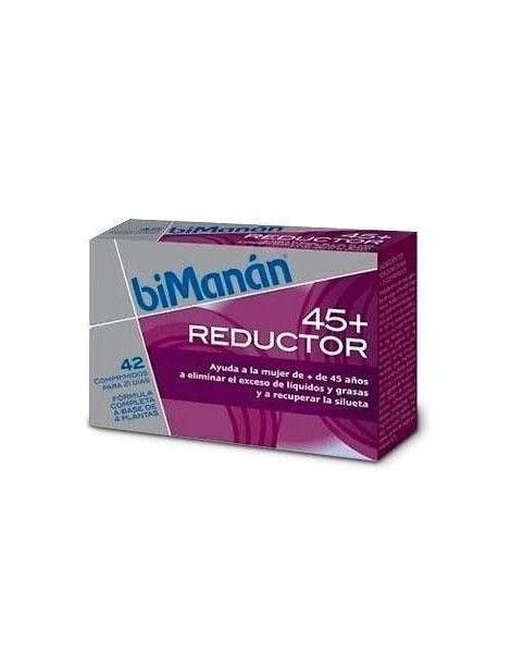 BIMANAN 45+REDUCTOR 42 COMP