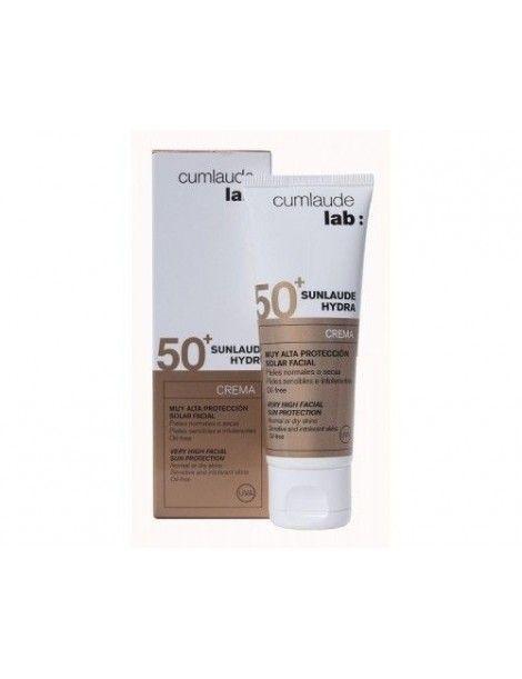 SUNLAUDE SPF 50+ HYDRA CREMA 50ML