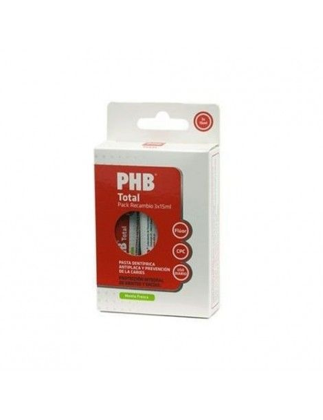 PHB PASTA RECAMBIO POCKET 4X6 3053