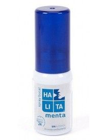HALITA FORTE SPRAY 15 ML R3426