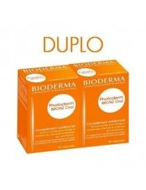 PHOTODERM ORAL PACK 2X30 CAPSULAS