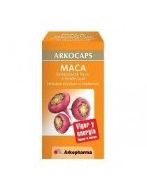 ARKOCAPSULAS MACA 45 CAP