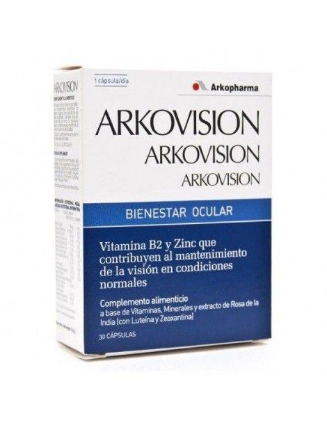 ARKOVISION 30 CAP