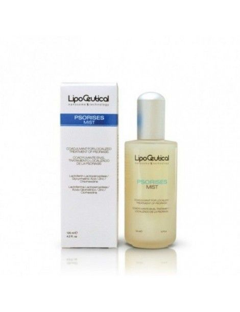 LIPOCEUTICAL PSORISES MIST 125 ML