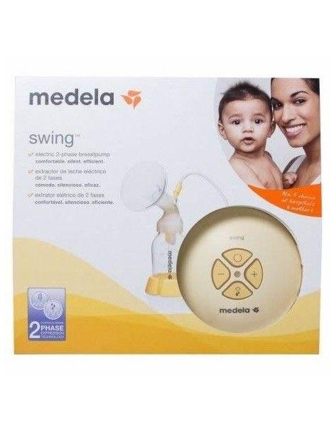 MEDELA SWING EXTRACTOR ELECT REF 0300054