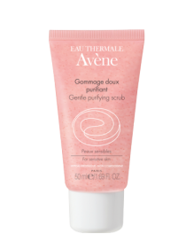 EXFOLIANTE SUAVE PURIFICANTE AVENE 50 ML