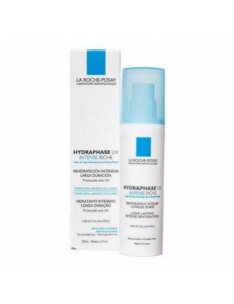 HYDRAPHASE UV INTENSE RICHE 40 ML ROPOSAY