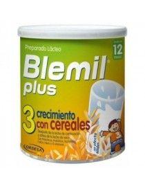 BLEMIL 3 PLUS CRECIM CER 800 GR