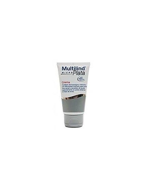 MULTILIND MICROPLATA CREMA 0 3% 75 ML