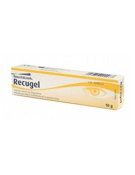 RECUGEL 10 GR