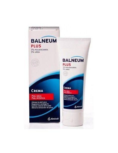 BALNEUM PLUS CREMA 75 ML