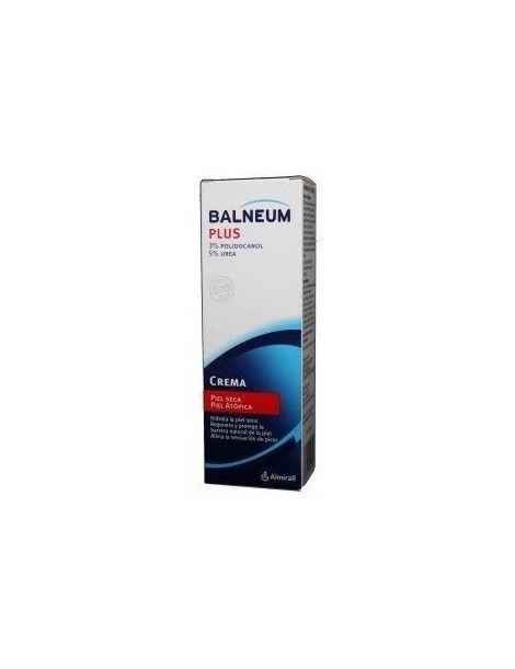 BALNEUM PLUS CREMA 200 ML