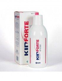 KIN FORTE ENJUAG ENCIAS 500 ML