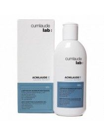 ACNILAUDE C CLEANSING GEL TRATANTE 200 ML